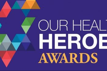Our Health Heroes Awards   Learning and Development Health   SFJ Awards