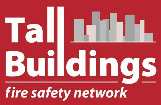 Fire Safety | SFJ Awards