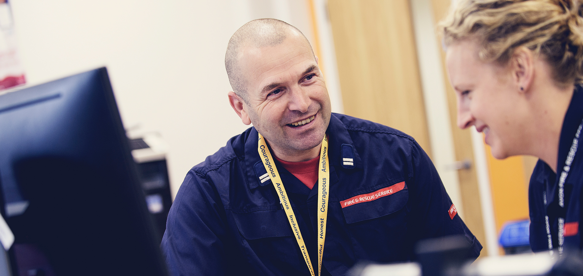 Fire and Rescue Apprenticeships EPAO