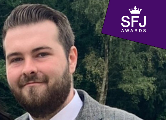 Quality Assurance Officer | SFJ Awards