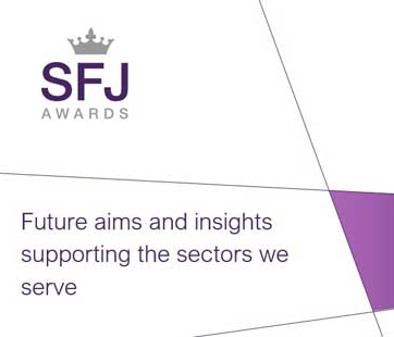 SFJ Awards Annual Customer Survey and Insights Report