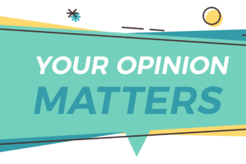 Your Opinion Matters - SFJ Awards Customer Survey and Insights Report