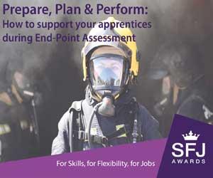 Poster for EPA experts webinar