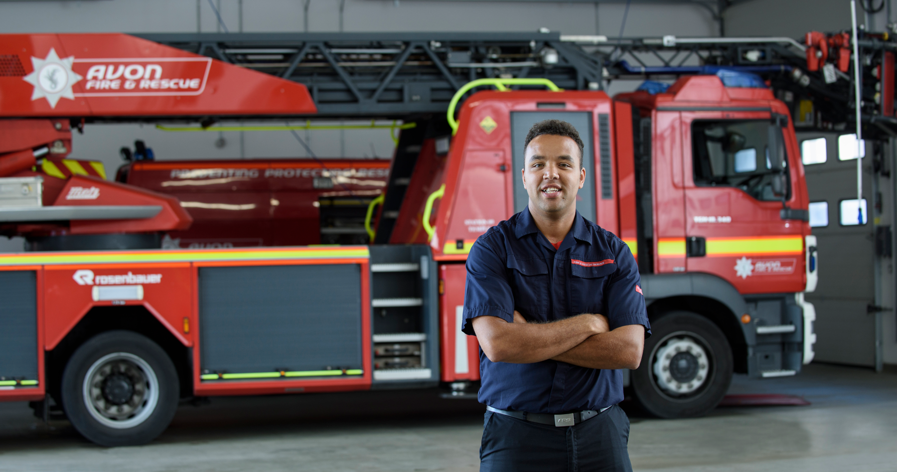Emergency Services Day   999 Day   Fire and Rescue Services   Volunteer Firefighter   SFJ Awards